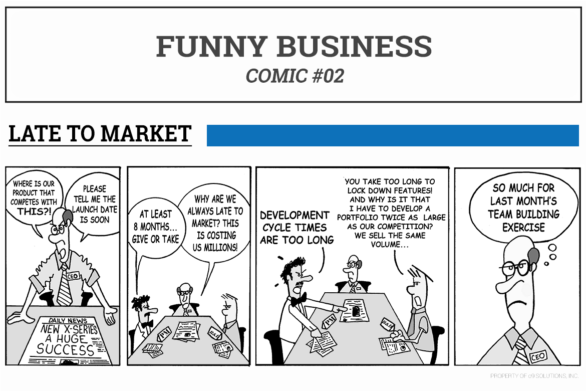 Funny-Business-Cartoon-late to market