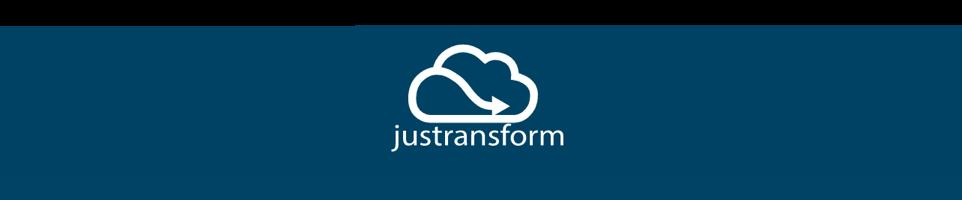 Justransform